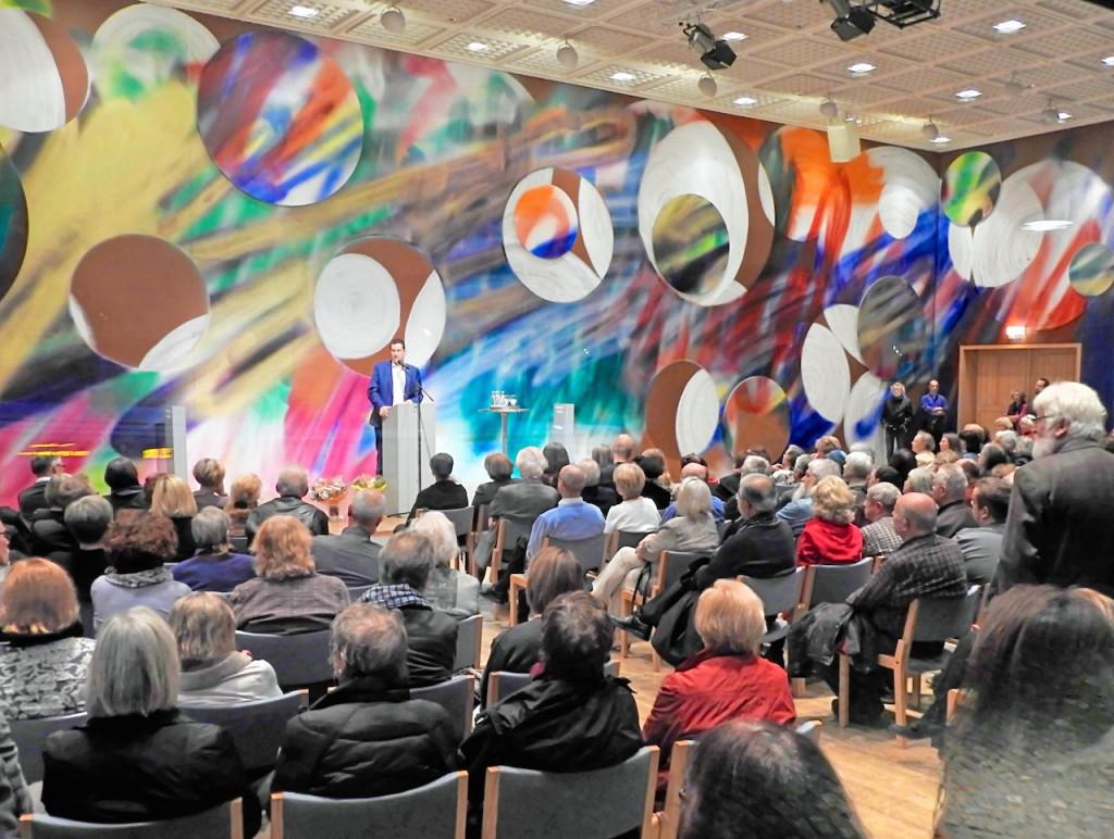 Künstler Bochum ausstellungseröffnung bochumer künstler 2015 bochum punkt cool