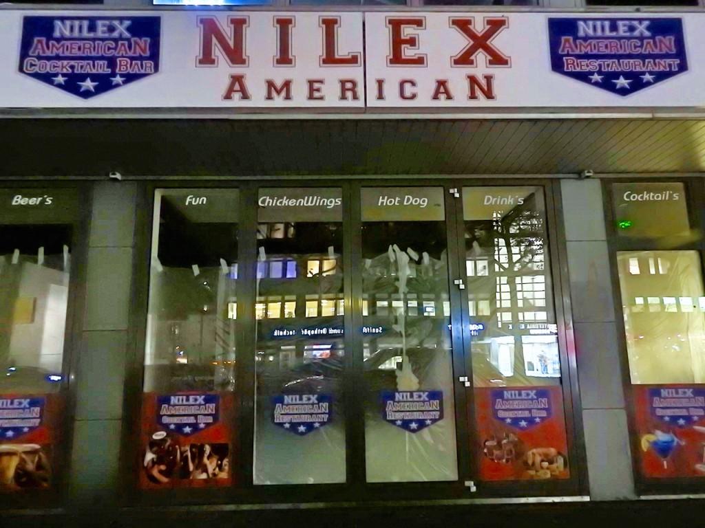 nilex