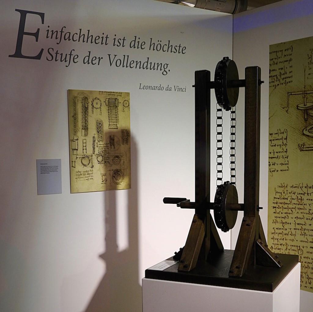 Leonardo-daVinci-Ausstellung-Bochum 01