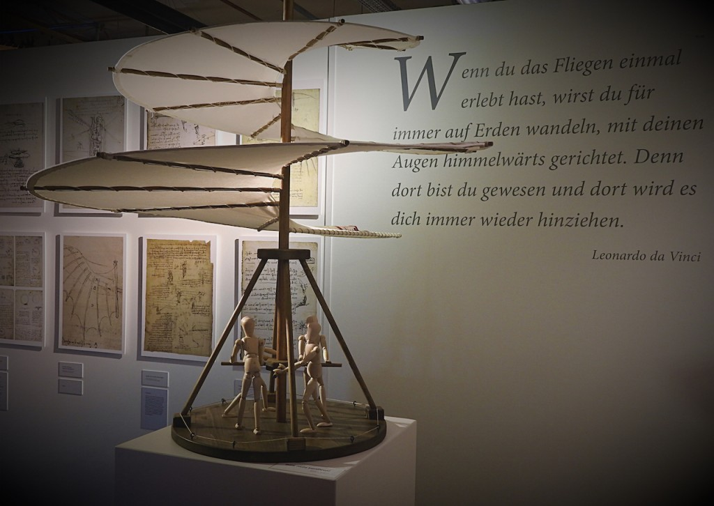 Leonardo-daVinci-Ausstellung-Bochum 02