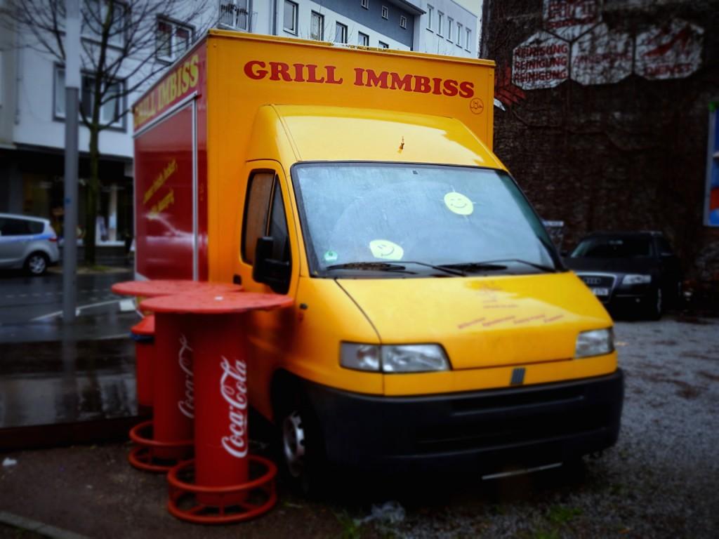Grill Immbiss Bochum