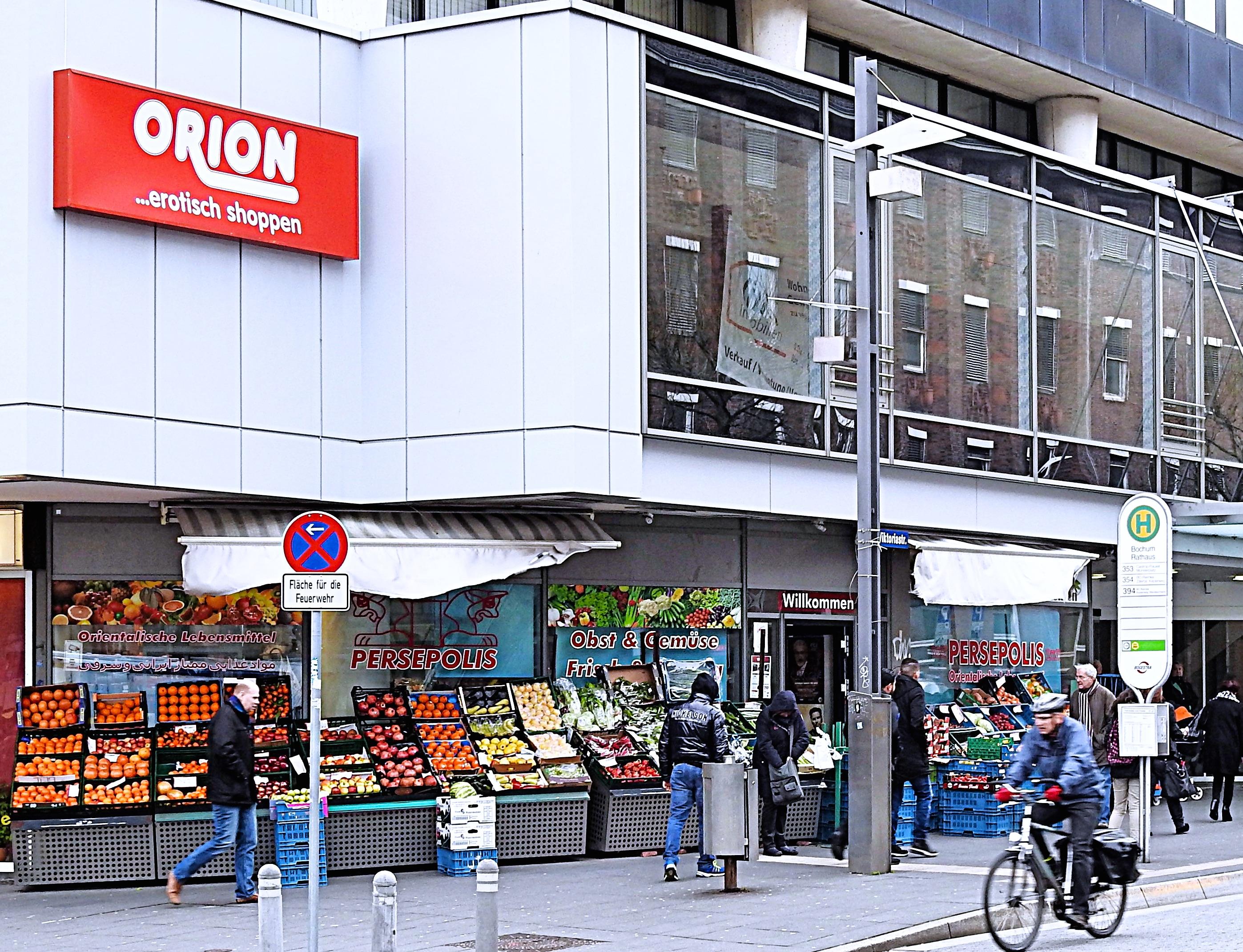 Orion Bochum