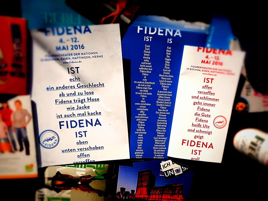FIDENA 2016 BOCHUM