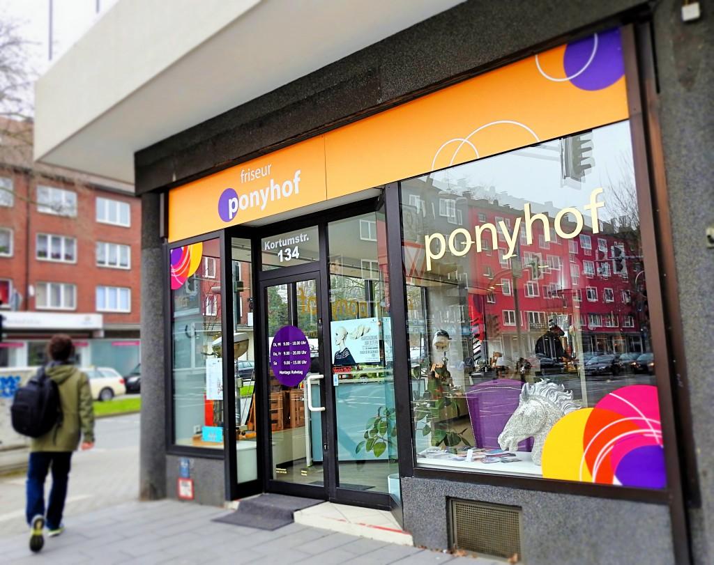 Friseur Ponyhof Bochum