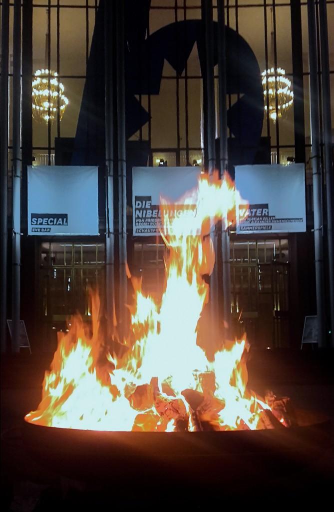 feuer schauspielhaus_bochum