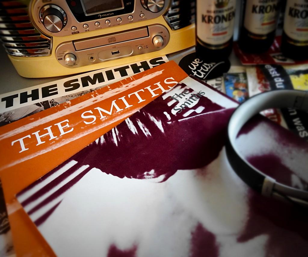 the smiths bochum