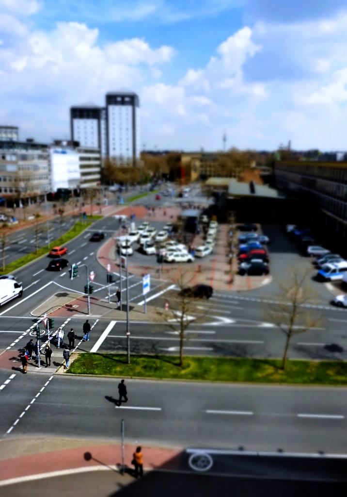 bochum hauptbahnhof