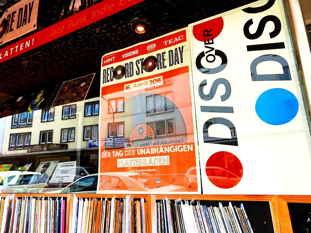 discover records bochum 01