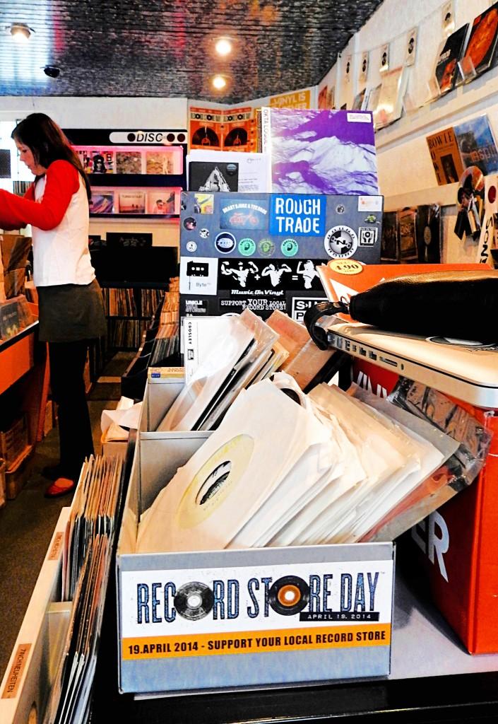 discover records bochum 02