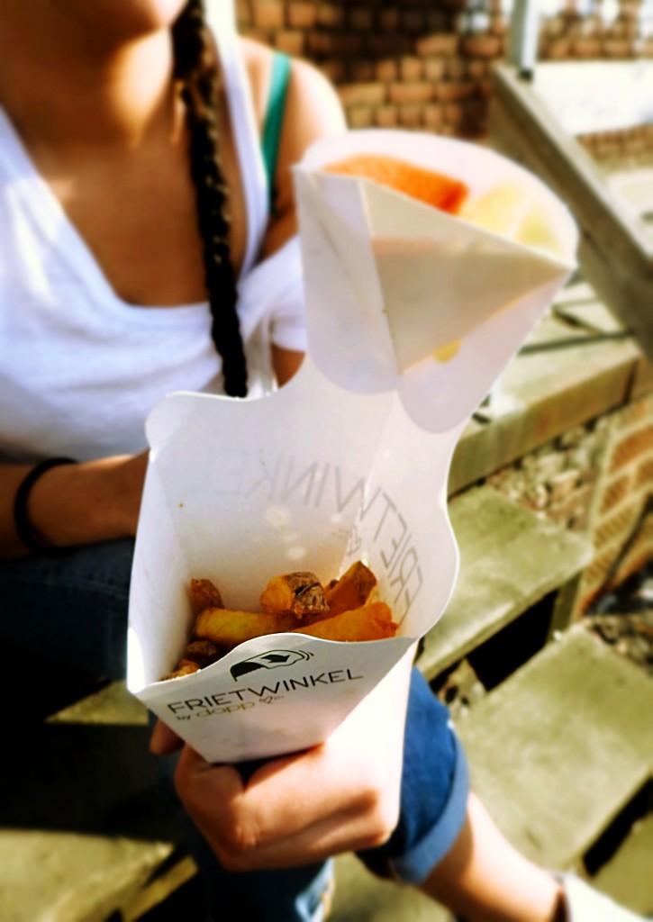 frietwinkel pommes bochum