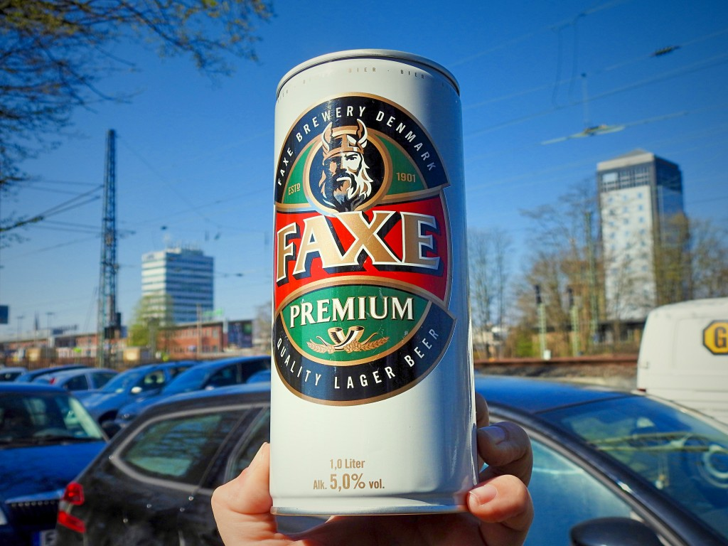 some cans are bigger than others bochum