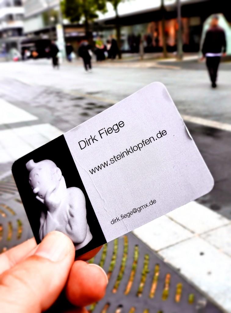 Dirk Fiege Bochum