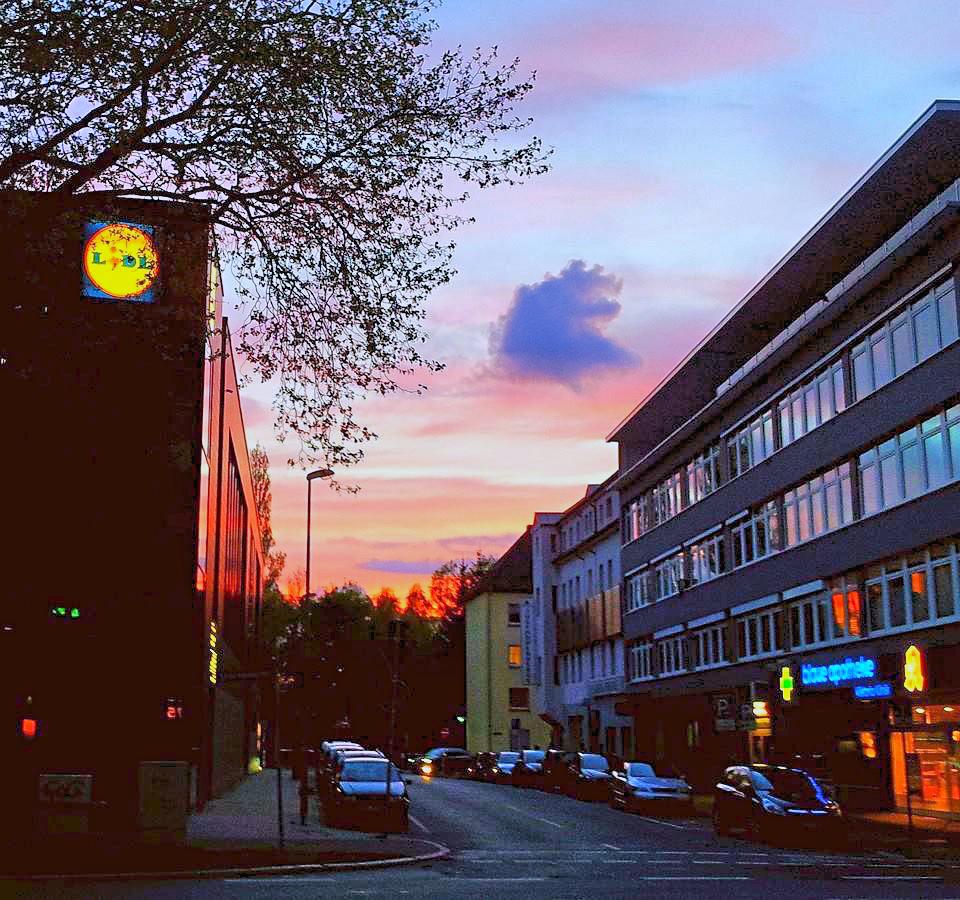 Lidl Bochum