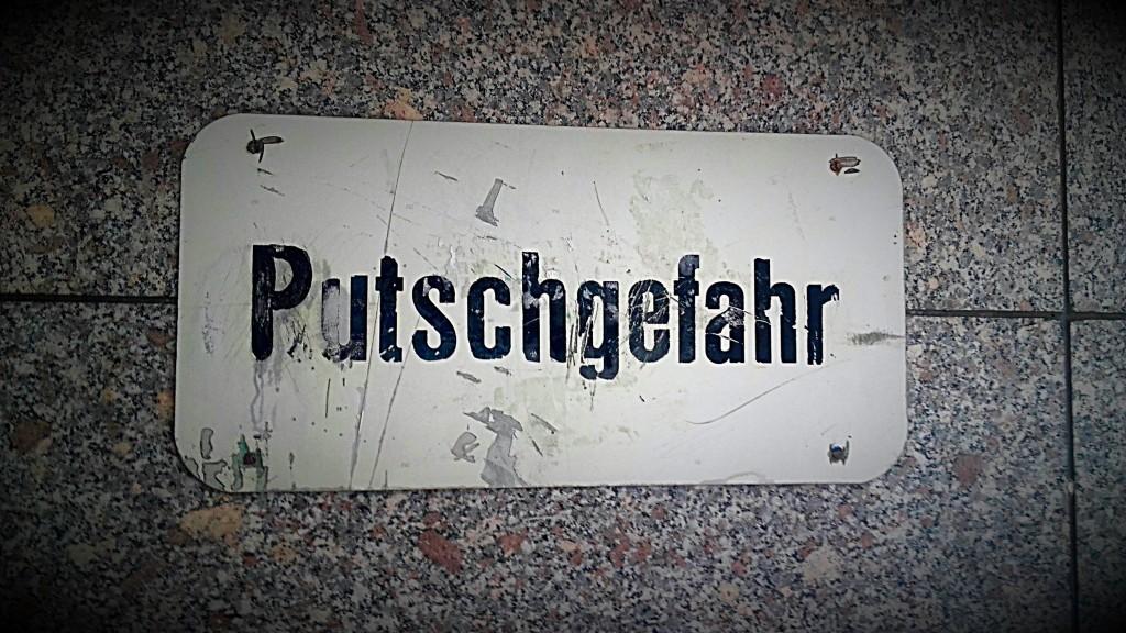 putschgefahr bochum