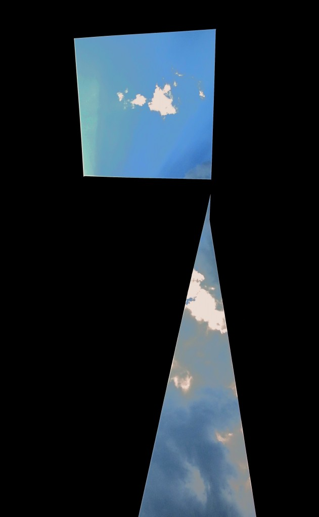 terrminal bochum himmel