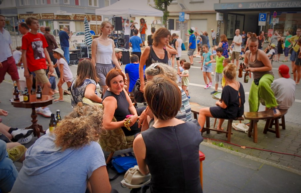 kortland sstraßenfest bochum