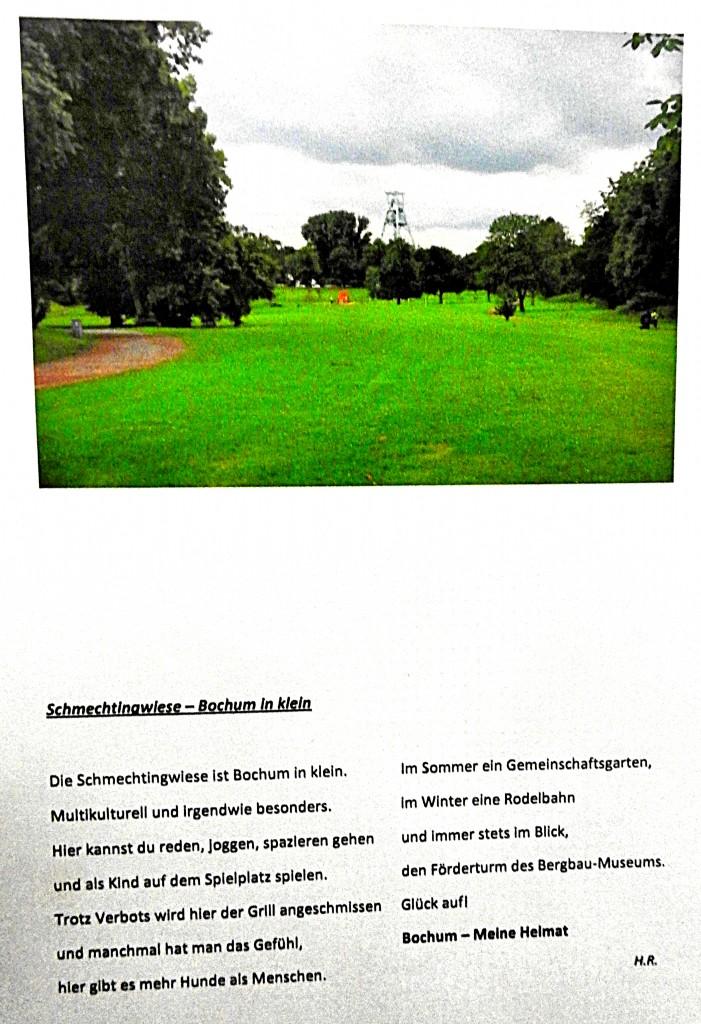Bochum meine Heimat Goethe 3
