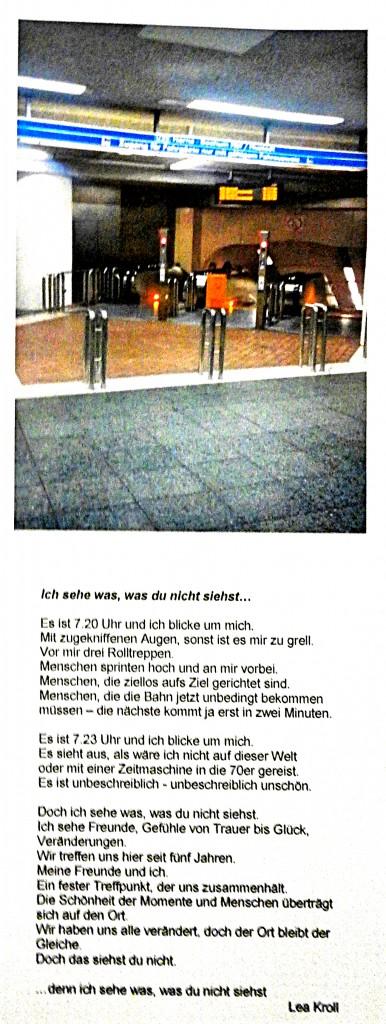 Bochum meine Heimat Goethe 5