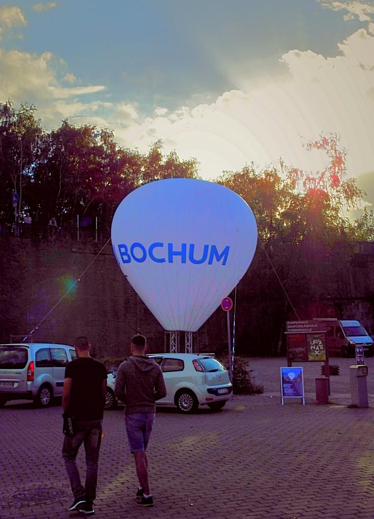 bochum ballon