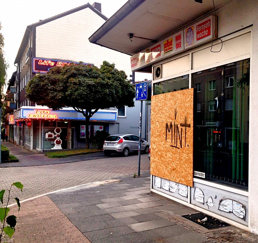 kiosk rotttraße