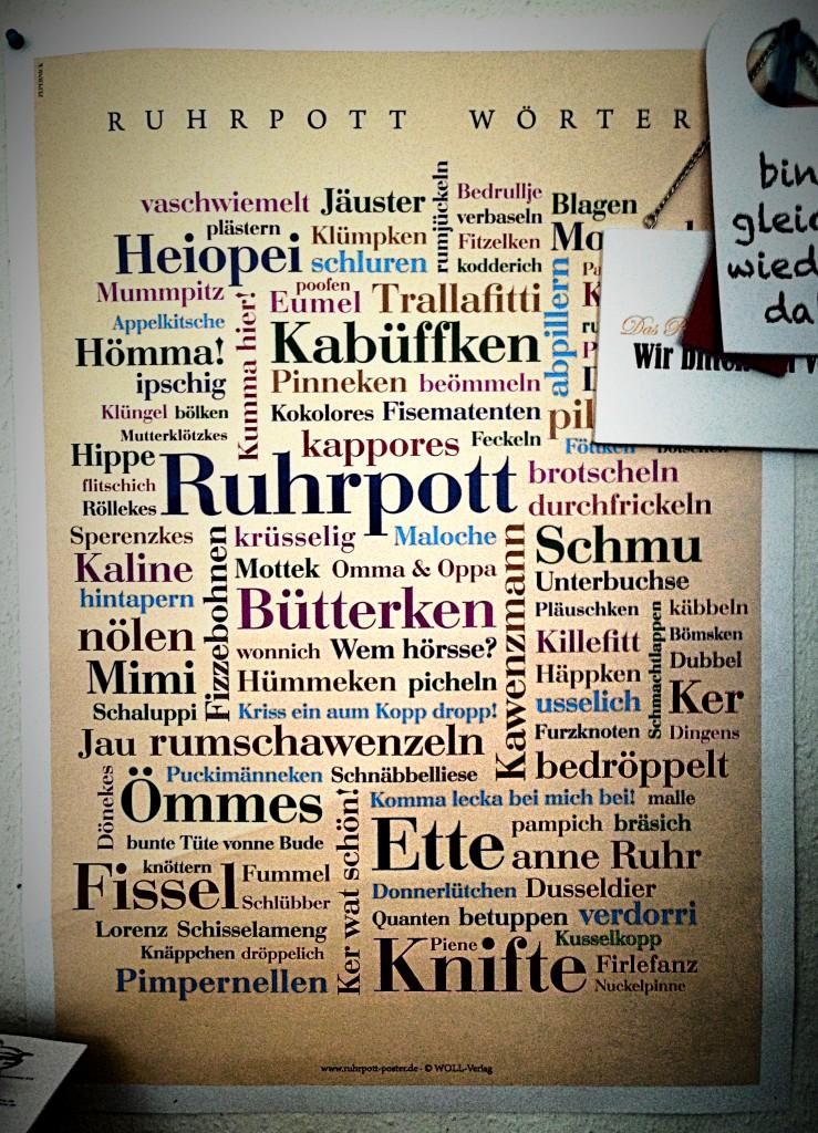 Ruhrpottwörter
