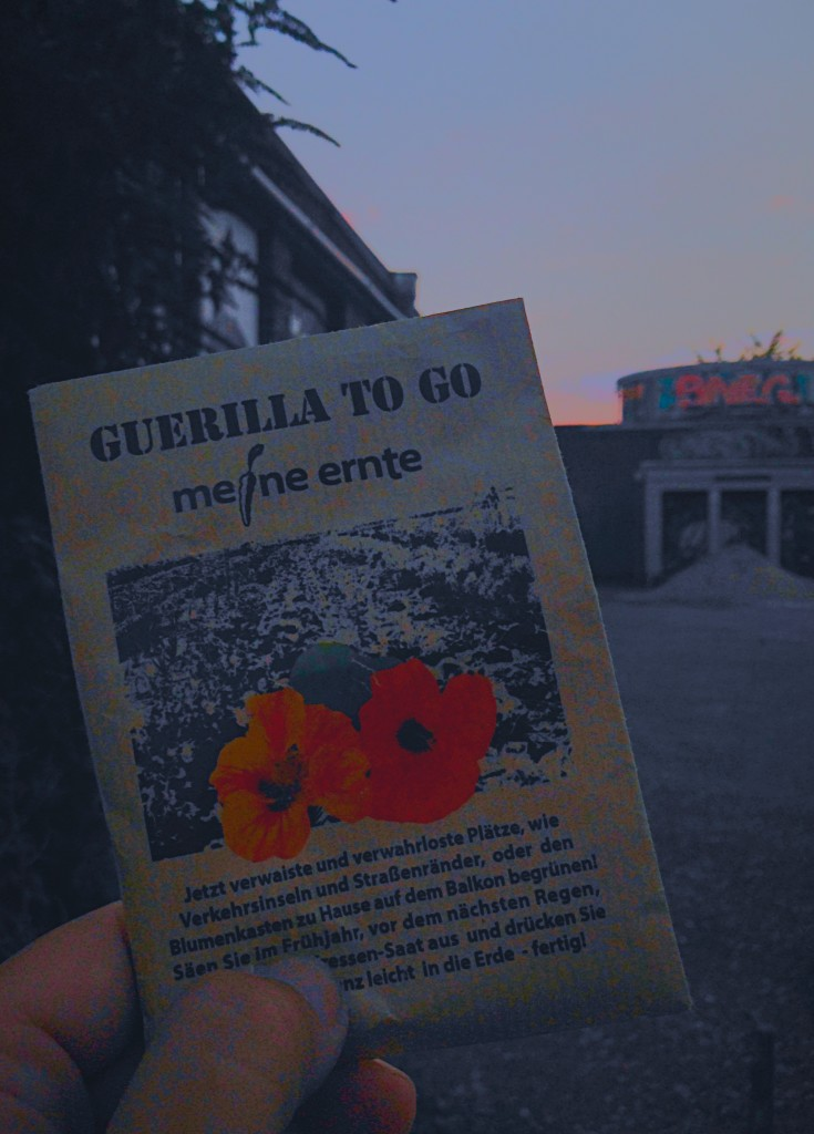 guerilla rotunde_bochum